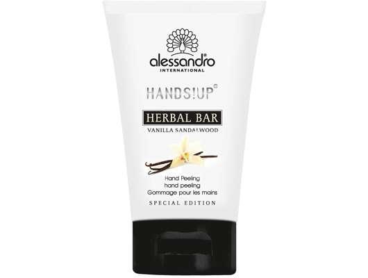 alessandro International HANDS!UP® Herbal Bar