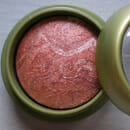 alverde gebackenes Rouge, Farbe: Peach
