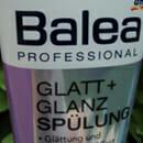 Balea Professional Glatt + Glanz Spülung