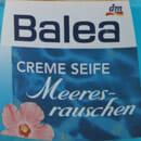 Balea Creme Seife Meeresrauschen (Limited Edition)