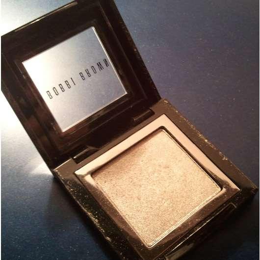 Bobbi Brown Chrome Eyeshadow, Farbe: 3 Pewter