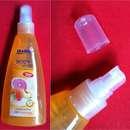 Isana Body Spray Pfirsich & Grapefruit