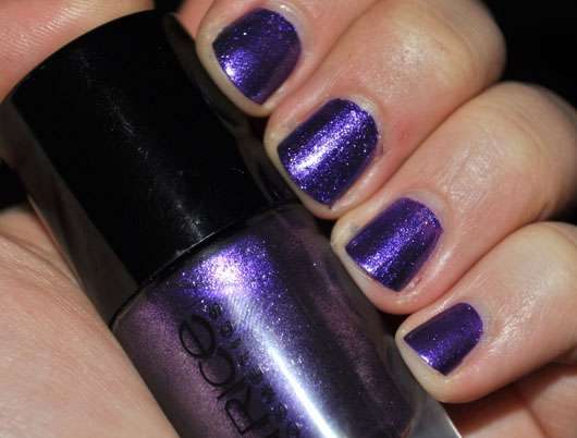 Catrice Ultimate Nail Lacquer, Farbe: 380 Forget Me Not