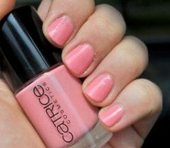 Produktbild zu Catrice Ultimate Nail Lacquer – Farbe: 480 Miss Piggy Reloaded