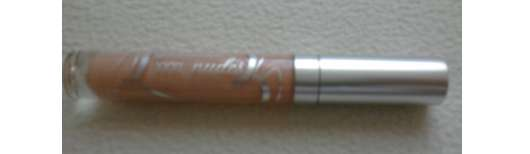 essence XXXL nudes lipgloss, Farbe: pure beauty