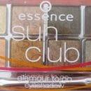essence sun club glamour to go eyeshadow, Farbe: 02 Long Beach