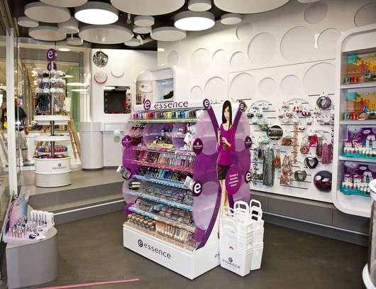 essence eröffnete neuen Beauty- & Lifestyle-Store in Frankfurt!
