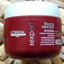 L'Oréal Professionnel expert force vector Glycocell Kräftigende Maske für brüchiges Haar