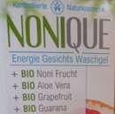 Nonique Energie Gesichts Waschgel