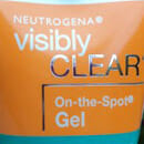 Neutrogena Visibly Clear On-the-Spot Gel