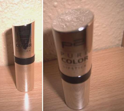 p2 pure color lipstick, Farbe: 010 Rodeo Drive