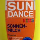 SunDance KIDS Sonnenmilch LSF 50