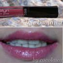 """Misslyn """"rich color gloss"""" Lipgloss, Farbe: 68 red clover"""