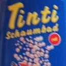 "Tinti Schaumbad ""rot"""