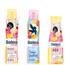 Balea YOUNG – Duftende Körperpflege für junge Haut
