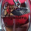 "Christina Aguilera ""Royal Desire"""