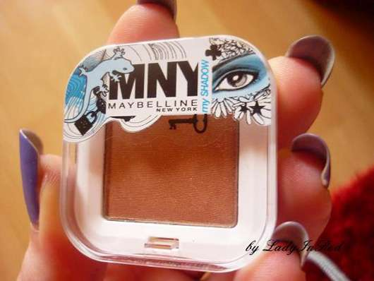 <strong>MNY</strong> Eyeshadow - Farbe: 122A (LE)