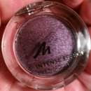 Manhattan Intense Effect Eyeshadow, Farbe: 610N Rich Aubergine
