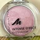 Manhattan Intense Effect Eyeshadow, Farbe: 52M Dusky Pink
