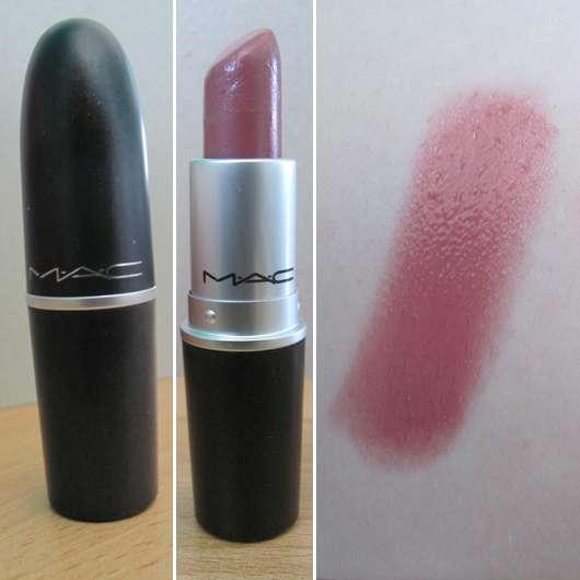 M.A.C. Lipstick, Farbe: Syrup