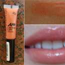 Manhattan Loves Cherry Lips Lipgloss, Farbe: 32K (Limited Edition)