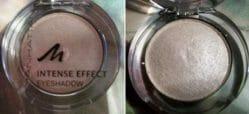 Produktbild zu MANHATTAN Intense Effect Eyeshadow – Farbe: Off-White (LE)