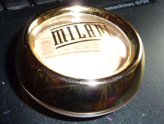 Milani Secret Cover Concealer Cream, Nuance: 08 Beige