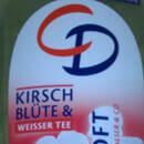 CD Natural Soft Kirsch Blüte & Weisser Tee Pflegedusche