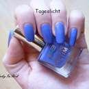p2 color victim nail polish, Farbe: 540 poetic