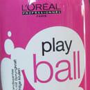 L'Oréal Professionnel play ball crispy curl – Stylingschaum für definierte Locken