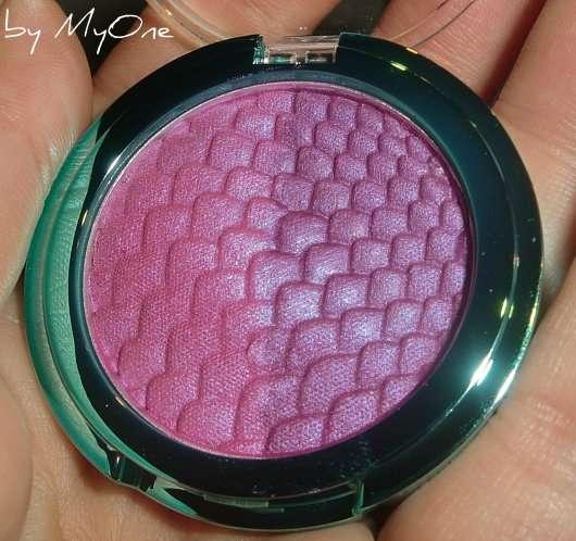 p2 deep water love eyeshadow, Farbe: 020 Ariel (Limited Edition)