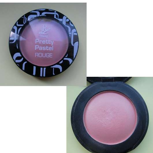 Rival de Loop Young Pretty Pastel Rouge, Farbe: 01 Pretty Blush (Limited Edition)
