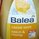"Balea Creme Seife ""Milch&Honig"""