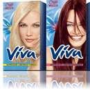 Mit Viva von Wella brillanten Farbspaß erleben