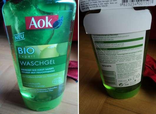 Aok Bio Expert Waschgel