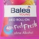 Balea Young Deo Roll-On Feel Fresh