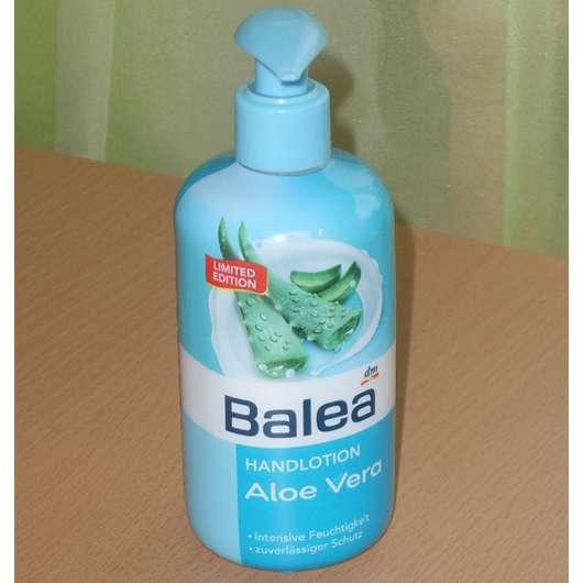 Balea Handlotion Aloe Vera (Limited Edition)