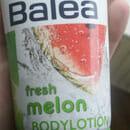 """Balea """"fresh melon"""" Bodylotion"""