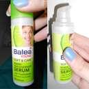 "Balea Young Soft & Care ""Porenverfeinerndes Serum"""