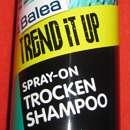 Balea Trend It Up Spray-On Trockenshampoo