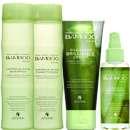 Bamboo Shine – verzaubert jedes Haar mit brillantem Glanz!