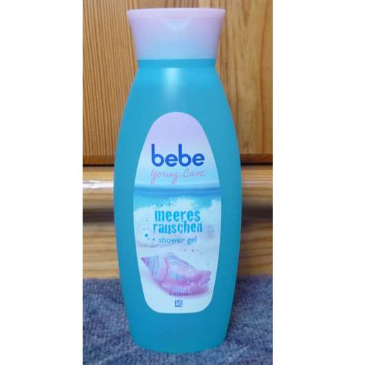 bebe Young Care Meeresrauschen Shower Gel