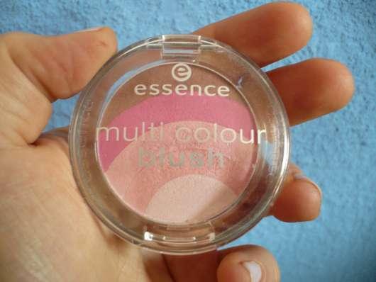 essence multi colour blush, Farbe: 20 fashionista