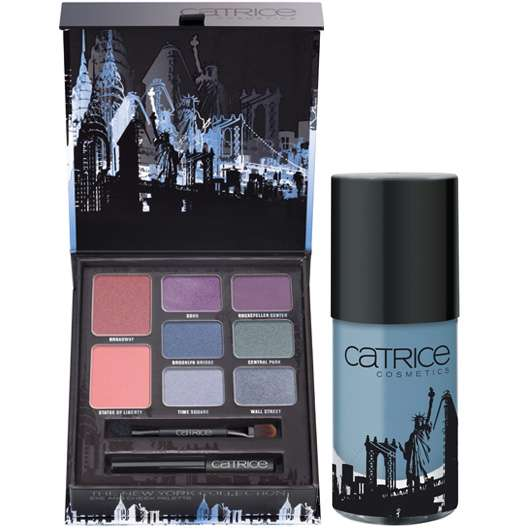 """Limited Edition """"Big City Life"""" by CATRICE"""
