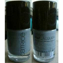 Produktbild zu Catrice Ultimate Nail Lacquer – Farbe: 280 London's Weather Forecast