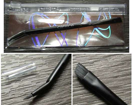 Catrice Out of Space Gel Eyeliner Brush (Limited Edition)