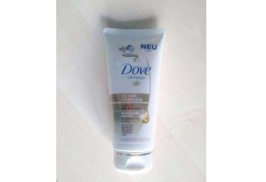 Dove Hair Therapy Oil Care Kur-Spülung