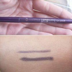 Produktbild zu essence long lasting eye pencil – Farbe: 08 touch of glam