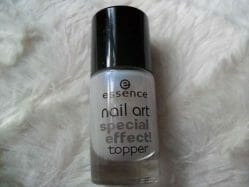 Produktbild zu essence nail art special effect topper – Farbe: 05 time for reflection
