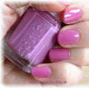 essie Nagellack, Farbe: 719 Splash of Grenadine